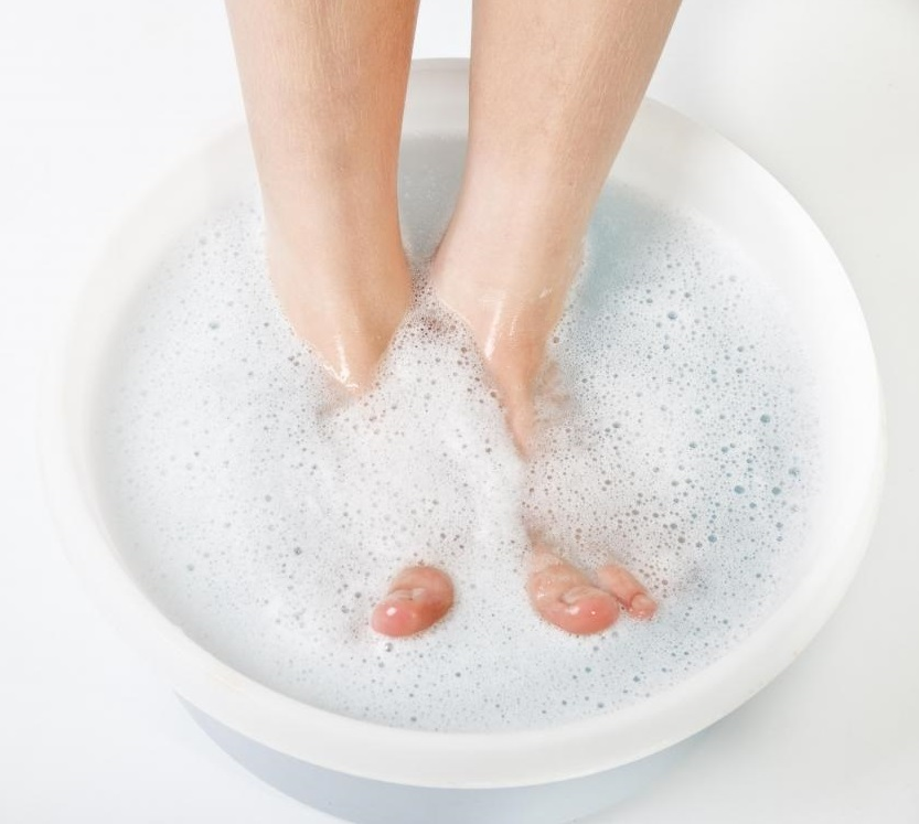 балезин сустав ног руки