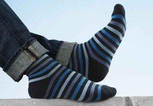 Личная защита против грибка ногтей на ногах 2