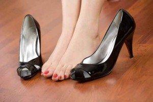 Личная защита против грибка ногтей на ногах1